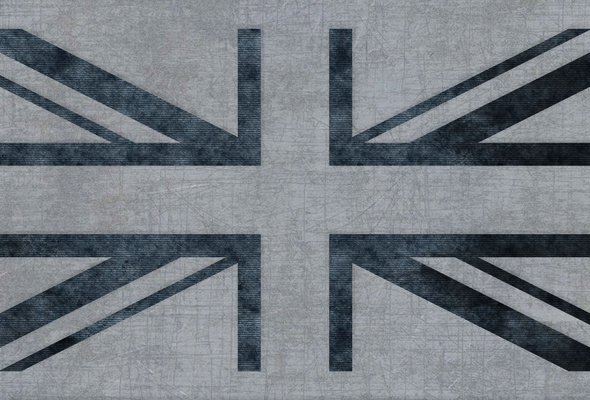 Union Jack  Great Britain 2