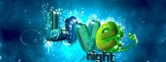 Love, Night, ������