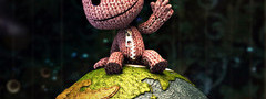 игры, little big planet