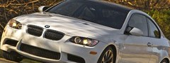 BMW-M3 Coupe, BMW-M3 Coupe US-Version