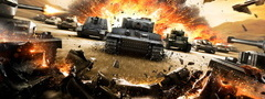 танки, игра, wot, world of tanks