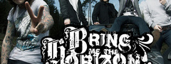 bring me the horizon, music