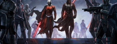 Star Wars, Old Republic, Dark Lords