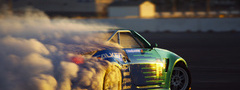drift, �����, Nissan, 350Z