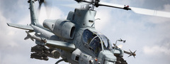 AH-1Z, Super Cobra, ��������