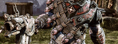 gears of war 3, ������, ������
