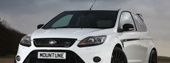 ford, focus, mountune-rs