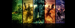 Gears of War 3, Pandorum, Игра
