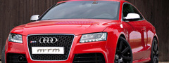 audi rs5 mtm, tuning, ������, car