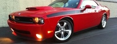 dodge, shalenger, srt8