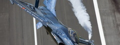 f-16, ������, general, dynamics, fighting falcon