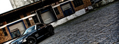 Chrysler, Crossfire, sportcar