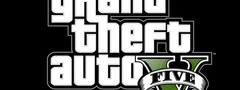 gta 5, logo, five