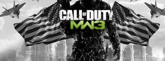 call, of, duty, modern, warfare, 3