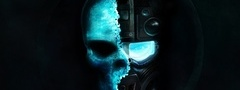 Tom Clansys, Game, Ghost Recon