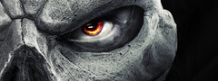 Darksiders 2, game, wide