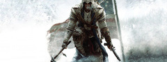 assassins, creed, 3, konnor