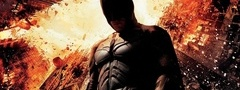 Batman, The Dark Knight Rises, Бэтмен