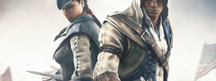 Assassin\'s Creed III + Liberation