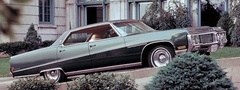 Buick Electra 225 1970