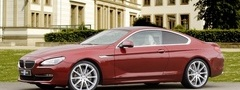 Hartge BMW 6 Series Coupe
