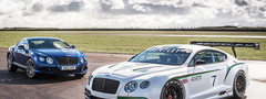 Bentley Coninental GT3