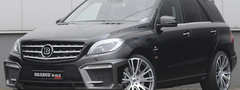 Mercedes Benz Brabus ML 63