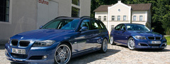 Alpina BMW 3 Series