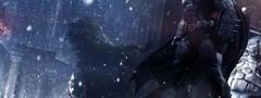 Batman: Arkham Origins (Batman)