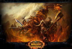 world of warcraft, wow, cataclysm