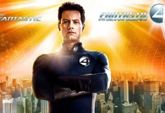 �������������� ���������, Mr. Fantastic
