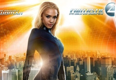 �������������� ���������, The Invisible Woman