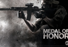 Medal of Honor, EA