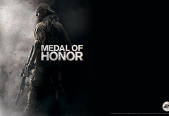 ����, EA, Medal of honor