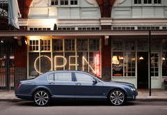 Bentley, Continental, ��������������, �������