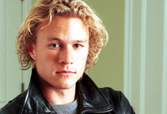 ��� ������, Heath Ledger