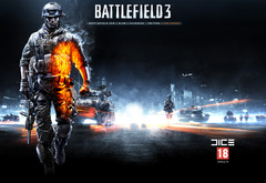 battlefield 3, dice, ea, ������, ������