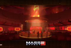 mass effect, mass effect 2, �������-���, afterlife, ���, ����, ����, �������, �������