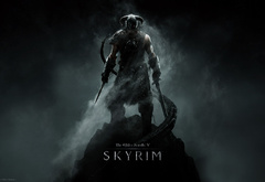 The Elder Scrolls 5: Skyrim, dragonborn