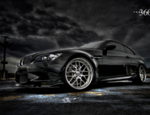 BMW M3, e92, 360 forged, �����