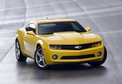 chevrolet, camaro, car