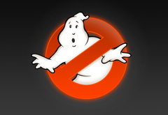 icon, Ghostbusters, ghost
