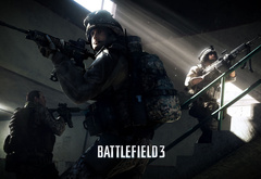 battlefield 3, �����, �����, EA, DICE