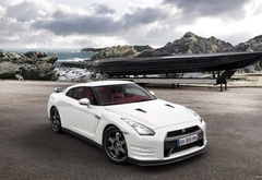 nissan, gt-r egoist, auto wallpapers, ������, ���� ����, �����