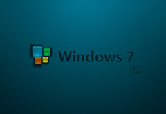windows 7, dee studio, ������, �������, �������