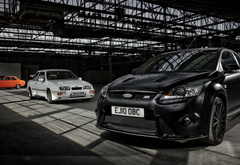 ford, focus rs, sierra rs, cosworth, escort rs, 1600