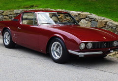 ferrari, 330 gt, coupe by michelotti, 1967, ��������, ����, ������, �����