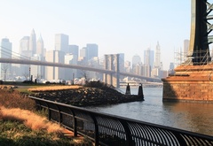 Brooklyn Bridge, ����, ����