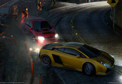 Need for Speed Carbon, �����, �����, �����, �����
