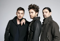 30 seconds to mars, jared leto, музыка